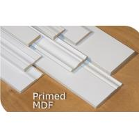 Quality Light MDF Mouldings Casing for sale
