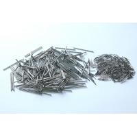 Quality Stainless Steel Needle Tube , T.I.G. welded and plug (mandrel) drawn method, SS304 & SS316, 1.3* 0.25mm for sale