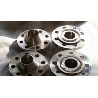 Quality nickel alloy 6xn 901 flange for sale