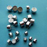 Buy 40KHZ ultrasonic sensor,16mm ultrasonic transmitter and receiver,opened type at wholesale prices