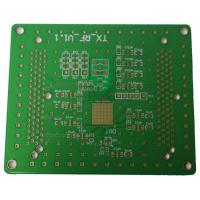Buy cheap Thick Copper 4OZ FR4 Printed Circuit Board Prototype Immersion Tin / Silver from wholesalers