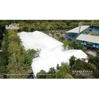Buy cheap Trade show tents for flower exhibitions in Thailand for sale from wholesalers