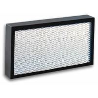 Quality deep-pleat Hepa filter h14 for HVAC system for sale