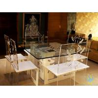 Buy acrylic reclaimed bar furniture at wholesale prices