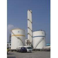 Quality Low Consumption  Industrial Oxygen 99.6% Air Separation Plant for sale