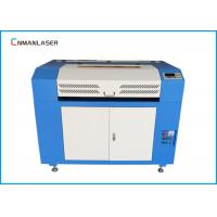 Quality 6090 Wood Arcylic Plastic Fabric 150w CO2 Laser Engraving Machine For Nonmetal for sale