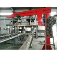 Quality China Made Best Selling 3Ton- 5Ton Column Mounted Electric Jib Crane Installed with Electric Hoist for sale