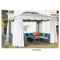 Quality China leisure furniture Leisure pavilion witn sofa garden tents 1108 for sale