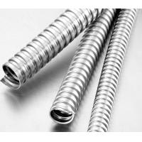 """Quality Water Tight Flexible Electrical Conduit 1/2"""" -10℃ ~ +80℃ Working Temperature for sale"""
