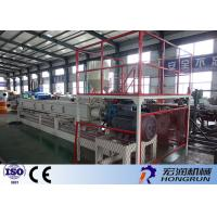 Quality Professional EPE Foam Sheet Extrusion Line Large Capacity With CE / ISO9001 for sale