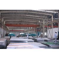 Quality 304, 304L ASTM, SUS Hot Rolled Steel Coils with 3.0 to 14.0mm Thickness For Foodstuff, Gas, Metallurgy, Biology for sale
