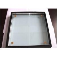 Quality 3+6A+3 insulated glass for sale