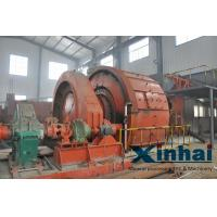 Quality Electric Control Avoid Overgrinding Ball Mill Equipment Semi - Autogenous Mill for sale