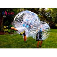 Quality outdoor Sport Game Inflatable Soccer Bubble Ball Inflatable Suit For Child Event Top Quality Ball From China for sale