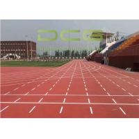 Quality Flame Retardant Artificial Grass Accessories EPDM Granules For Schools Stadium for sale