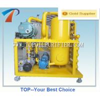 Quality ISO Certification and New Condition sell well industry double stage vacuum transformer oil purifier for sale