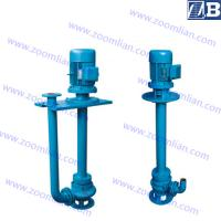 China non-clogging submerged sewage pump on sale