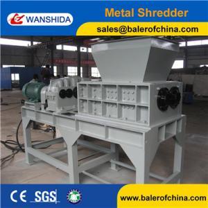 Quality Scrap Metal Shredder for sale