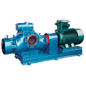 SUNWARD WQ Series Three Phase Sewage Water Pump