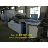Quality A186G wool/cotton/polyester carding machine for spinning purpose for sale