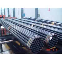 Quality Water Boiler Tubes ASTM A214 for Heat Exchanger and Condenser Tubes for sale