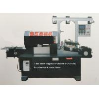 Quality CNC Rotary Adhesive Stickers Printing Machine For Synthetic Paper for sale