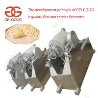 China High Quality Puffing Machine for Cereal | Grain Puffing Machine for Sale on sale