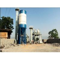China China Henan Lingheng  Standing-type Dry Mortar Mixing Equipment FBZ Station Dry-mix Mixing Plant Simple Structure on sale