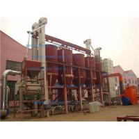 Quality 80TPD pre-boiled rice milling plant for sale
