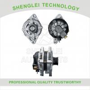 Quality Assembly Type Toyota Car Alternator , 12V 150A Sienna / Venza Toyota OEM Alternator for sale