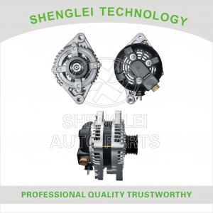 Quality Lexus RX350 3.5L V6 Toyota Car Alternator , Clutch Pulley Type Car Generator for sale