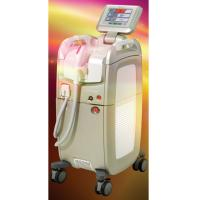Quality Long Pulse Lightsheer Diode Laser Hair Removal Machine Vascular Lesion Treatment for sale