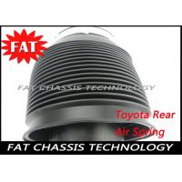 Buy Auto Air Suspension Springs Toyota 48080-60010 air ride springs Rear right at wholesale prices