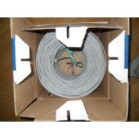 China Factory price UTP CAT6 CABLE ethernet cat6 lan cable/ UTP cat 6 network cable Made in shenzhen on sale