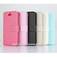 China 2013 iphone 5C case new pu leather phone covers on sale