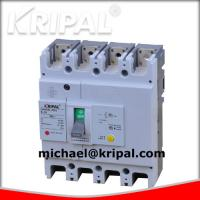 Quality MCCB with leakage protection for sale