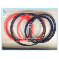 Quality OKADA Parker Hydraulic Cylinder Seal Kits Teeny Wear Rate Tiny Compression for sale
