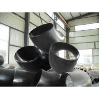 Quality ASTM A860 WPHY 52 pipe fittings for sale