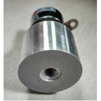 Buy cheap Ultrasonic Cleaning Parts 50W 28K Ultrasonic Cleaning Transducer from wholesalers
