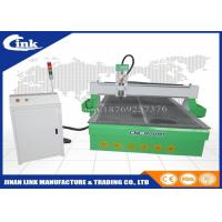 Quality Metal Woodworking CNC Router for sale