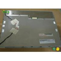"Quality Open Frame 17.0"" Industrial Lcd Screen Anti - Glare Surface CLAA170EA10 for sale"