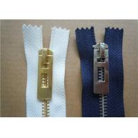 Quality 10 Inch Separating Invisible Zipper for sale