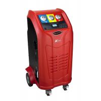 Quality Big Cylinder Large Refrigerant Recovery Machine Blacklit Display for sale
