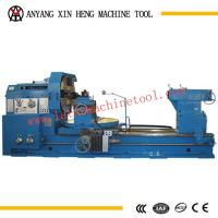 Quality horizontal ball cutting lathe for ball surface max.dia of shperical 550mm for sale