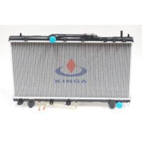 Quality OEM164007A200 / 164007A201 , Aluminium Toyota Radiator For CARINA 1997 ST210 AT for sale