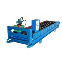 Buy cheap IBR Roof Panel Roll Forming Machine Roof Panel Roll Forming Machine from wholesalers