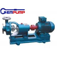 Quality AFB Horizontal High Pressure Water Pump with energy efficient for sale