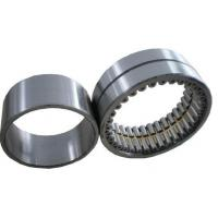 Quality Full Complement Needle Roller Bearings , Rubber Seals Drive Shaft Bearing HK0812-RS for sale