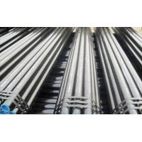Quality Cold Drawn BS Black Carbon Steel Seamless Pipe EN10219 S355 for sale