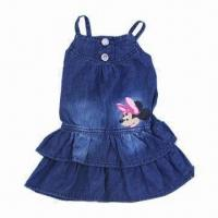 China Girls' Fancy Dress, Eco-friendly, OEM Services Welcomed on sale